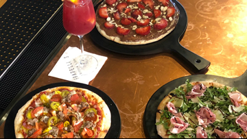 Fratelli's Kitchen & Bar expands the family business with 'new Italian'