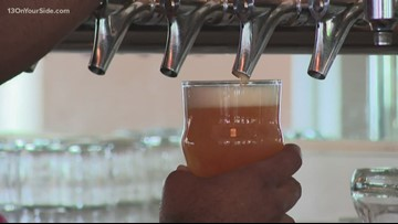 Latest tariff hike hits Michigan beer brewers