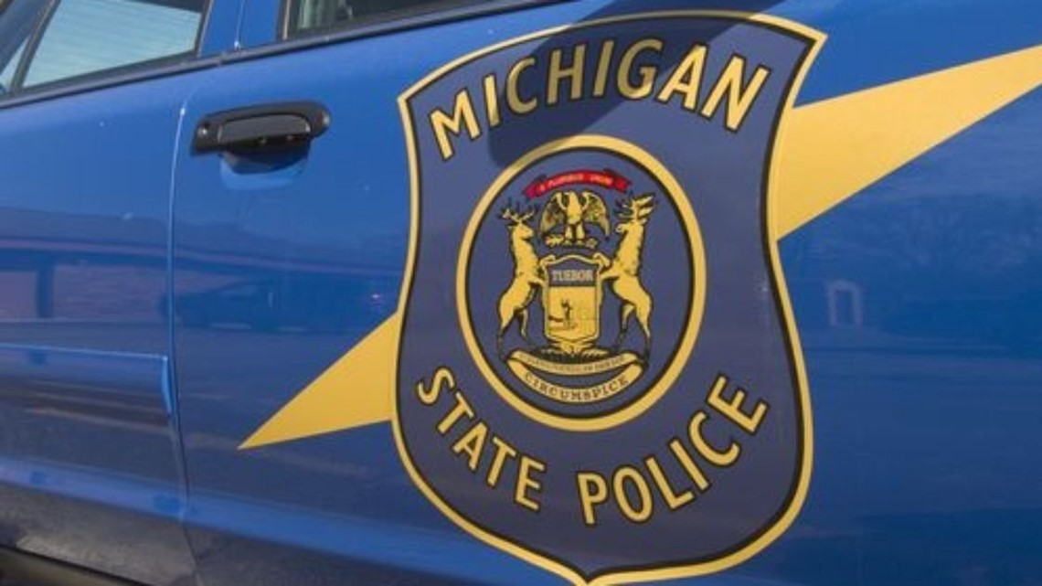 Michigan State Police investigate two suspicious deaths and an injured child in Whitehall