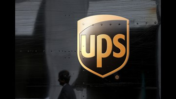 UPS to hire over 400 people in Grand Rapids area ahead of holiday season