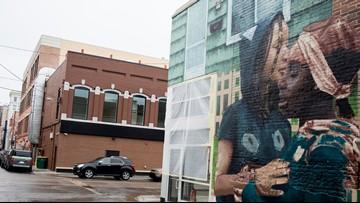 International art project seeks to transform Flint's image