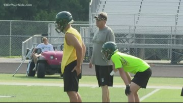 Comstock Park looking to stay healthy