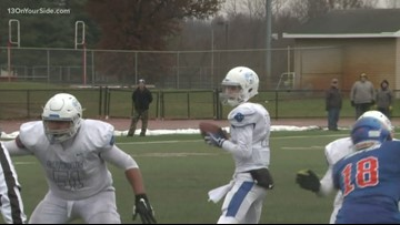 13 On Your Sidelines Two-A-Days: Grand Rapids Catholic Central want the crown back