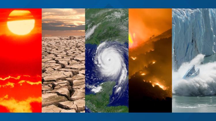 2020 brings Earths warmest September on record