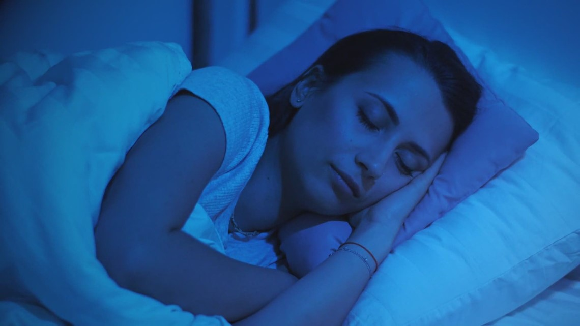 Good to Go: Spring time change means lost sleep for many
