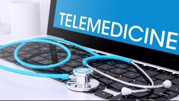 GRBJ: Spectrum ramping up telemedicine