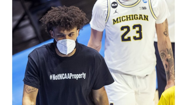 Livers not returning for extra year with Michigan