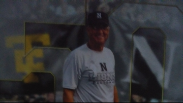 One Good Thing: Coach John Goodin