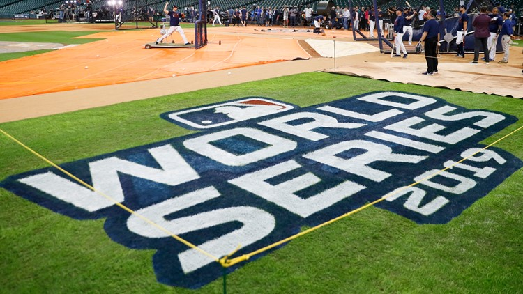 Tigers fans: Who's your pick to win the World Series?
