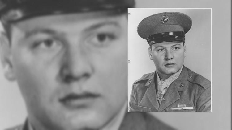 Michigan Korean War veteran Duane E. Dewey, Medal of Honor recipient, dies at 89