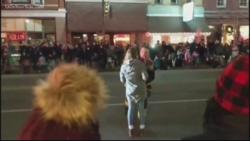 One Good Thing: Christmas parade proposal