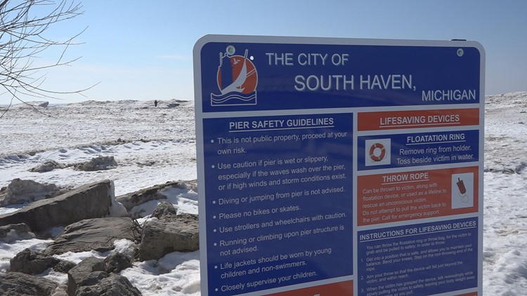 South Haven revisits adding lifeguards to beaches
