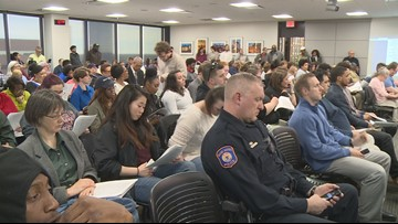 Public hearing discusses Grand Rapids ordinance that would crack down on racial profiling