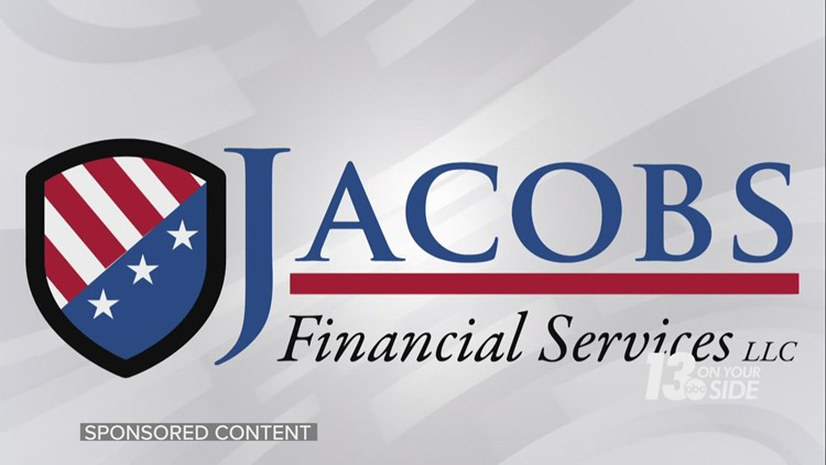 Plan the retirement you've always dreamed of with Jacobs Financial Services