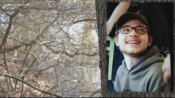 Volunteers join deputies to search for missing Coopersville teen