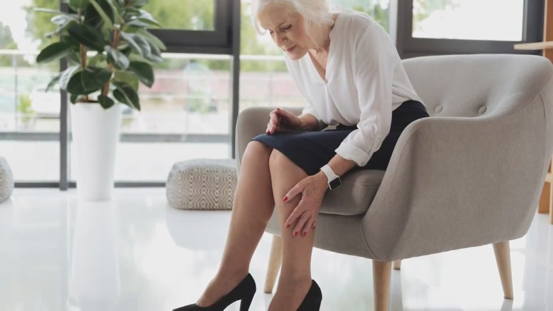 Spectrum health physician explains varicose and spider veins: cause, treatment, and avoidance