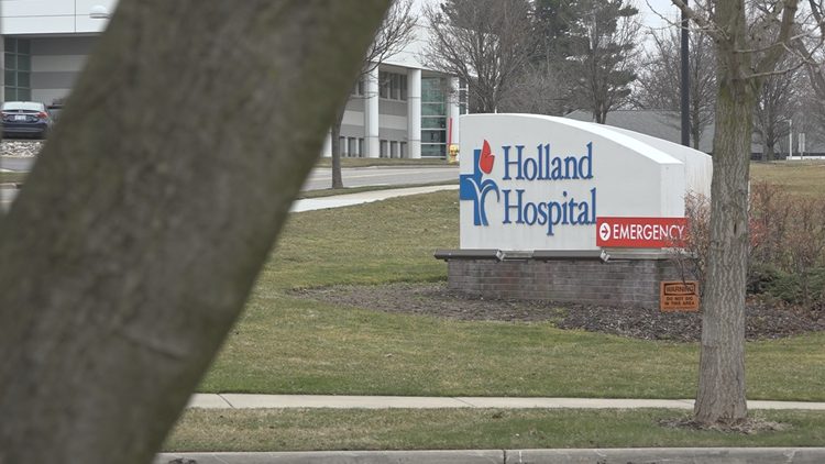 Holland Hospital employees and new hires to receive $3 more per hour