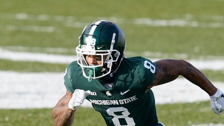 Michigan State, Maryland game canceled after Locksley tests positive for COVID-19