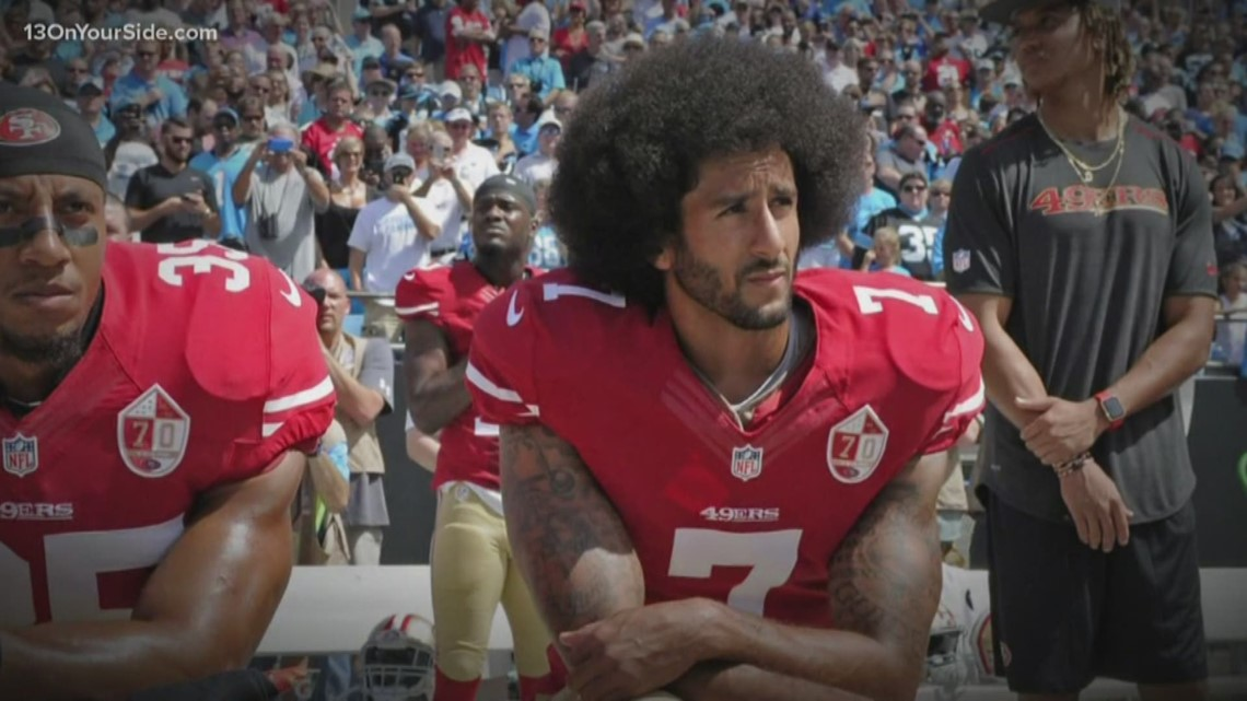 Colin Kaepernick auditioning for NFL this weekend