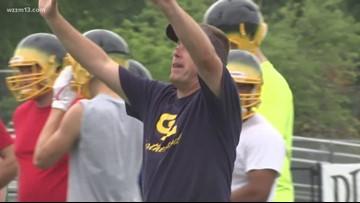 Reeth's-Puffer hires Bird as new football coach