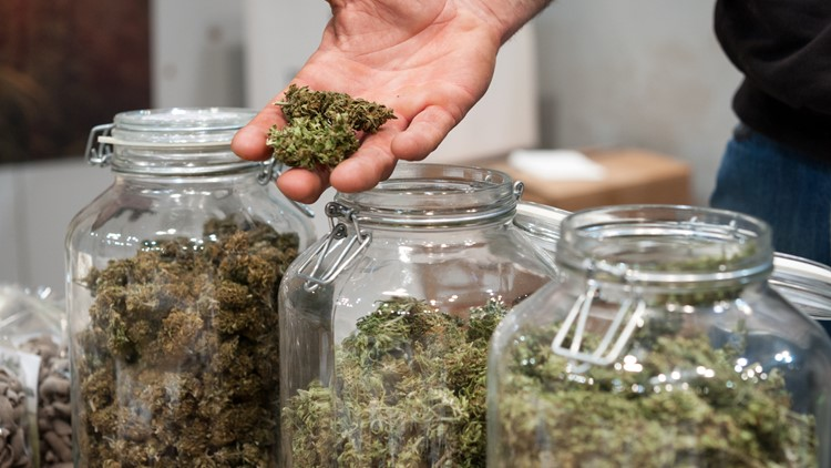 Muskegon Township Board approves 3 new marijuana businesses