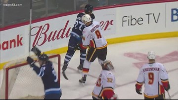 Slumping Griffins try to clinch playoffs spot