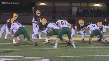 13 On Your Sidelines Two-A-Days: Zeeland West wants to beat their rivals in 2019