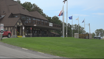 'It's blown open membership' | Changes at the American Legion create space for more veterans, spouses