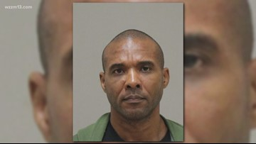 MMA fighter wanted on murder charges captured