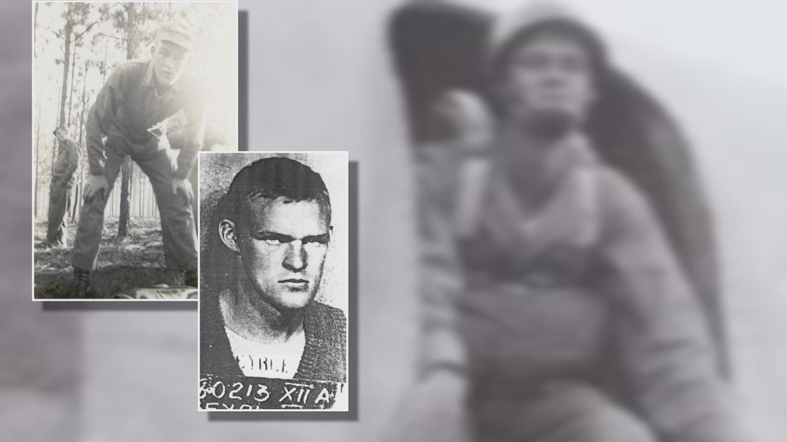 USA & RUSSIA UNITE: Muskegon veteran honored for 'James Bond-like' exploits during WWII