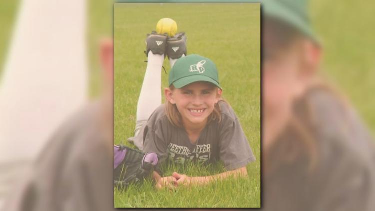 Softball has been MaKayla Thompson's life.