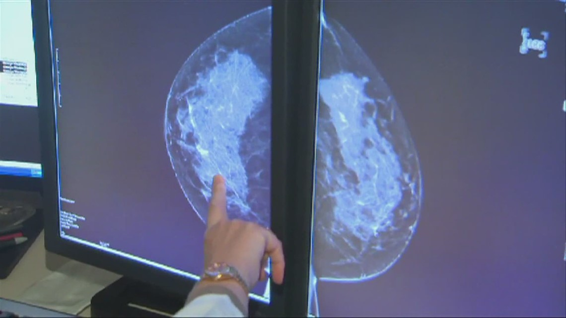 Do not skip routine health care due to Covid-19, including mammogram