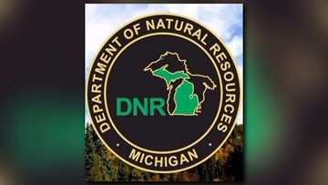 DNR closes shooting ranges, restricting access to offices