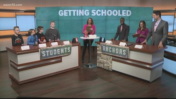 Getting Schooled: Valley View Elementary in Rockford