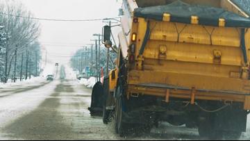 Sweet deal: Sugar beets get nod for winter road maintenance