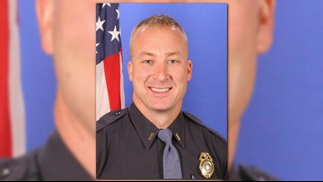 Gerald R. Ford International Airport announces new police chief