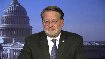 Sen. Gary Peters hopes war isn't the answer amid US-Iran conflict
