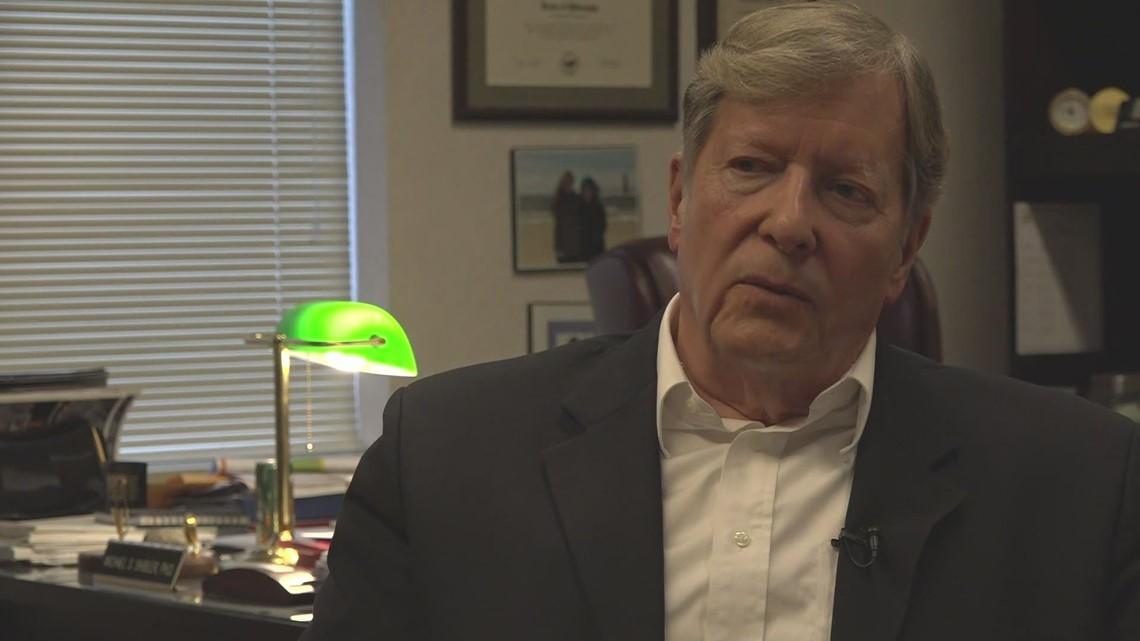 Rockford Public Schools superintendent retiring after 33 years