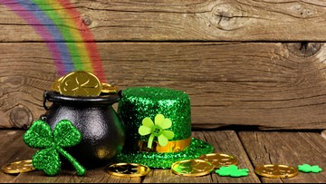 Celebrate St. Patrick's Day on the lakeshore by getting active