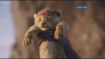 Box Office Mom: 'The Lion King'