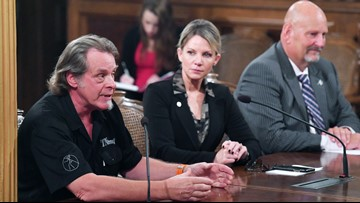 Ted Nugent, state lawmaker join forces to end ban on deer baiting