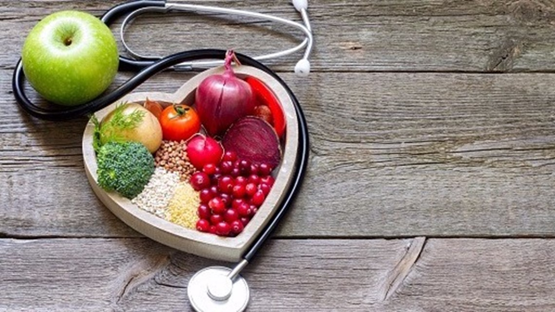 Get heart-healthy with RedWater Restaurants