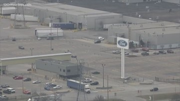 Big 3 shut down auto factories amid COVID-19 concerns