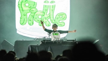 DJ DILL PICKLE: 12-year-old is one 'cool cucumber' across the Midwest