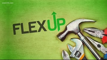Flex-Up: Lascko Services