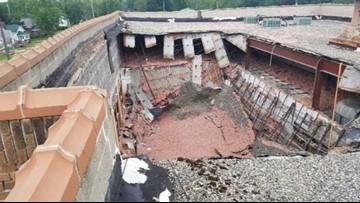 Godfrey-Lee Public Schools reassures parents about  collapsed building