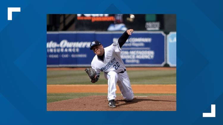 MUST SEE: Whitecaps broke decades-long record last night, clinching no-hitter