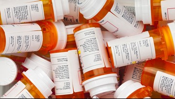 Prescription Drug Take Back Day addresses crucial public safety and health issue