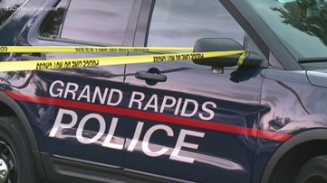 Grand Rapids man dies after being hit by Rapid bus