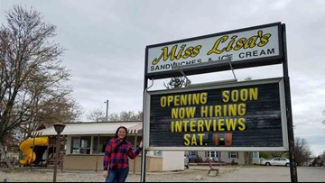 Miss Lisa's to reopen with new name, new owner
